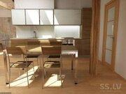 Продажа квартиры, Купить квартиру Рига, Латвия по недорогой цене, ID объекта - 313139782 - Фото 3
