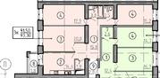 Продоется 3 комнатная квартира в строящемся доме по цене застройщика - Фото 2