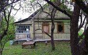 Прописка ! 14 соток ( фактически 25), дом 45 кв.м. ( эл-во и печь) - Фото 3