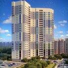 Продается квартира г.Мытищи, Ярославское шоссе, Купить квартиру в Мытищах по недорогой цене, ID объекта - 320733878 - Фото 4