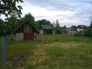 Участок в д. Соколова Пустынь, Ступинский район, Московская область. - Фото 4