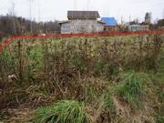 Продается участок 16 соток лпх пос. Шумилово, Земельные участки Шумилово, Приозерский район, ID объекта - 201377704 - Фото 5