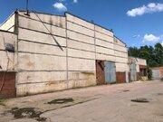 Сдам производственное помещение 2500 кв.м, м. Обухово