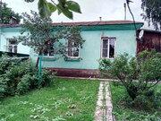 Продается Часть жилого дома в п.Учхоза Александрово - Фото 1