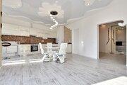 2 комнатная квартира в ЖК Триумф с евроремонтом - Фото 5