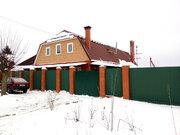 Продаётся прекрасный 2-ный дом в П-Посадском р-не д. Щекутово
