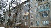 2к. квартира г. Пушкино, мкр. Серебрянка, д.56. - Фото 1