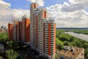 Продажа квартиры на Карамышевской наб 56 - Фото 5