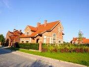 Продажа дома, Летово, Сосенское с. п, Коттеджный посёлок Бельгийская . - Фото 1