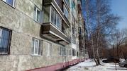3-к квартира ул. Антона Петрова, 238, Купить квартиру в Барнауле по недорогой цене, ID объекта - 326061422 - Фото 15