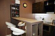 Студия с евро ремонтом., Купить квартиру в Электростали по недорогой цене, ID объекта - 324687779 - Фото 2