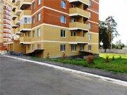 2-х комнатная квартира 64,6 кв.м, 2 эт, г. Озеры Микрорайон 1а д. 5 . - Фото 5