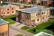 Продажа таунхауса, Элитный, Новосибирский район - Фото 2