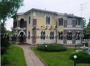 Киевское ш. 10 км от МКАД, Внуково, Коттедж 250 кв. м - Фото 1