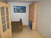 Продажа однокомнатной квартиры на улице 1812 года, 81 в Калининграде, Купить квартиру в Калининграде по недорогой цене, ID объекта - 319810582 - Фото 1