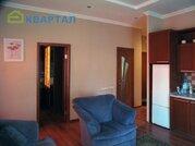 Двухкомнатная квартира-студия Х.гора, Купить квартиру в Белгороде по недорогой цене, ID объекта - 323096673 - Фото 3