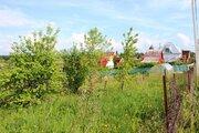 Продам участок 10 соток в д. Гришино - Фото 4