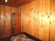Две комнаты в частном секторе с отдельным входом с удобствами в доме, Аренда комнат Введенское, Одинцовский район, ID объекта - 700651015 - Фото 8