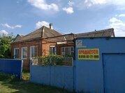 Продажа дома, Ванновское, Тбилисский район, Ул. Гагарина - Фото 1