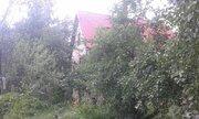 Лесной участок со старым домом с коммуникациями в посёлке на Рублёвке - Фото 3