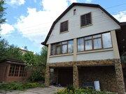 Продажа загородного дома 164 кв.м. в 45 км от МКАД по Рогачевскому ш. - Фото 1
