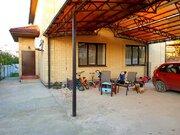 Суперский дом для дружной семьи 180 м2 Анапа (Супсех) - Фото 3