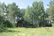 Дом на первой линии озера, Продажа домов и коттеджей Озера, Гдовский район, ID объекта - 503322967 - Фото 12