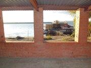Продаю участок с домом на берегу Волги в Студёном Овраге. - Фото 1