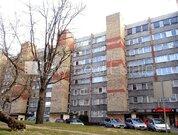 Аренда квартиры, Улица Бривибас
