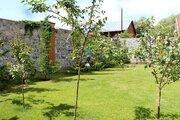 Качественный и функциональный коттедж круглой формы, Продажа домов и коттеджей в Новосибирске, ID объекта - 502847362 - Фото 29