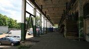 Аренда склада, Мытищи, Мытищинский район, Ул. Силикатная - Фото 1
