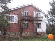Продается дом, Новорижское шоссе, 27 км от МКАД - Фото 2