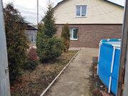 Продается дом с земельным участком, с. Вазерки, ул. Андроновка - Фото 4