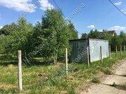 Минское ш. 90 км от МКАД, Полуэктово, Участок 30 сот. - Фото 1