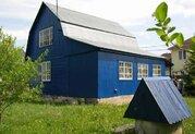 Крепкий дом 95м в газифицированном СНТ Троица д.Юрьевка на озере - Фото 4