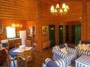 Коттедж под ключ в кп Лесная радуга, 95м2, 10 соток, Киевское ш. - Фото 4