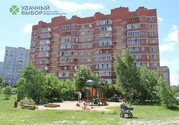 Продается 2х комнатная квартира в г.Фрязино - Фото 1