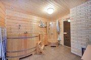 Предлагаем прекрасный дом в п.Веледниково, 17 км от Москвы по . - Фото 5