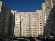 Новая квартира с ремонтом в 5 минутах от Театральной площади, Купить квартиру в Рязани по недорогой цене, ID объекта - 318177078 - Фото 13