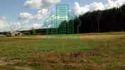 Участок в селе Сосновка, 2 км от Оки, у соснового леса, г/о Озеры - Фото 3