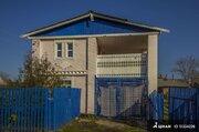 Продаюдом, Содружество-2, Продажа домов и коттеджей в Омске, ID объекта - 503047876 - Фото 2
