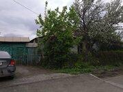 Дом в п. Крылова по Комсомольской