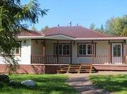 Продается: дом 110 м2 на участке 7,5 сот. - Фото 1
