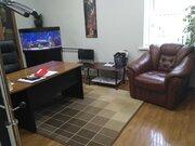 Офис бизнес класса с мебелью 246,5 кв.м, территория 76 соток - Фото 1