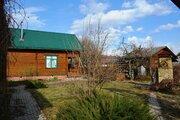Уютный загородный дом СНТ Пелёт, д.Надеждино - Фото 2
