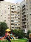 2-ком.квартира Подольск, ул. 8 Марта, дом.9, (Силикатная) 2/10панель - Фото 1