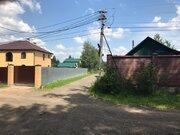 Зем. участок 20 соток дер. Осеченки ул. Ольховая - Фото 1