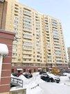Продажа квартиры, м. Улица Дыбенко, Ул. Тельмана