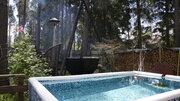Комфортный коттедж с банным комплексом в пос. Вырица - Фото 2
