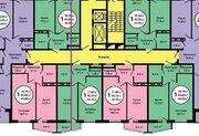 1 840 000 Руб., Продажа квартиры, Краснодар, Ул. Репина, Купить квартиру в Краснодаре по недорогой цене, ID объекта - 321683292 - Фото 3